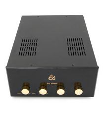 AUDIO NOTE M1 Phono Black