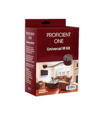 PROFICIENT One Universal IR Kit