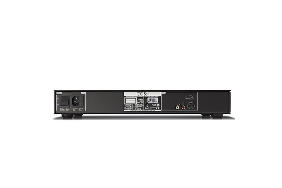 Naim Audio Cd 5Si
