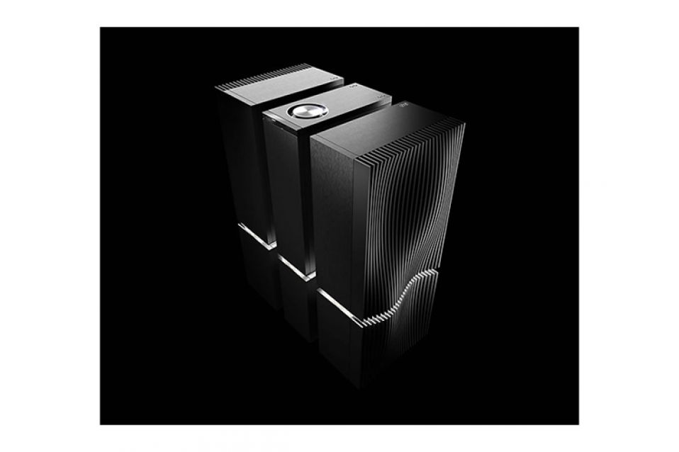 NAIM AUDIO Statement NAC S1