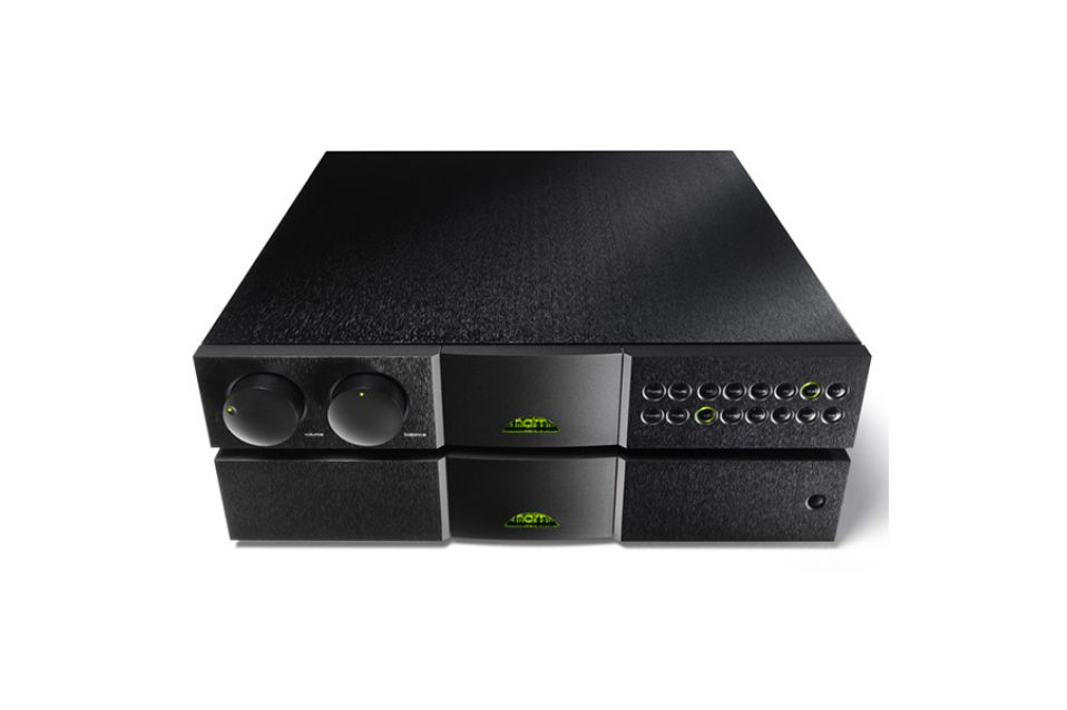 NAIM AUDIO NAC 552+552PS