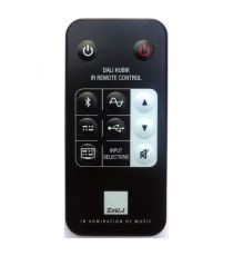 DALI Kubik Remote Black