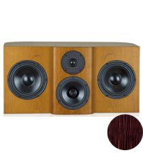 Audio Physic High End 25 Center Macassar Ebony