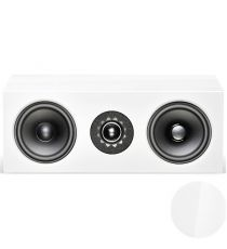 Audio Physic Classic Center Glass White High Gloss