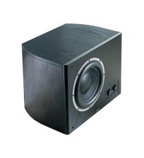 Acoustic Energy Aelite Sub Black