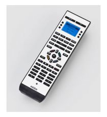 REVOX Re:control M208 remote handset