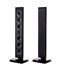 Paradigm Millenia Lp Xl Black Gloss