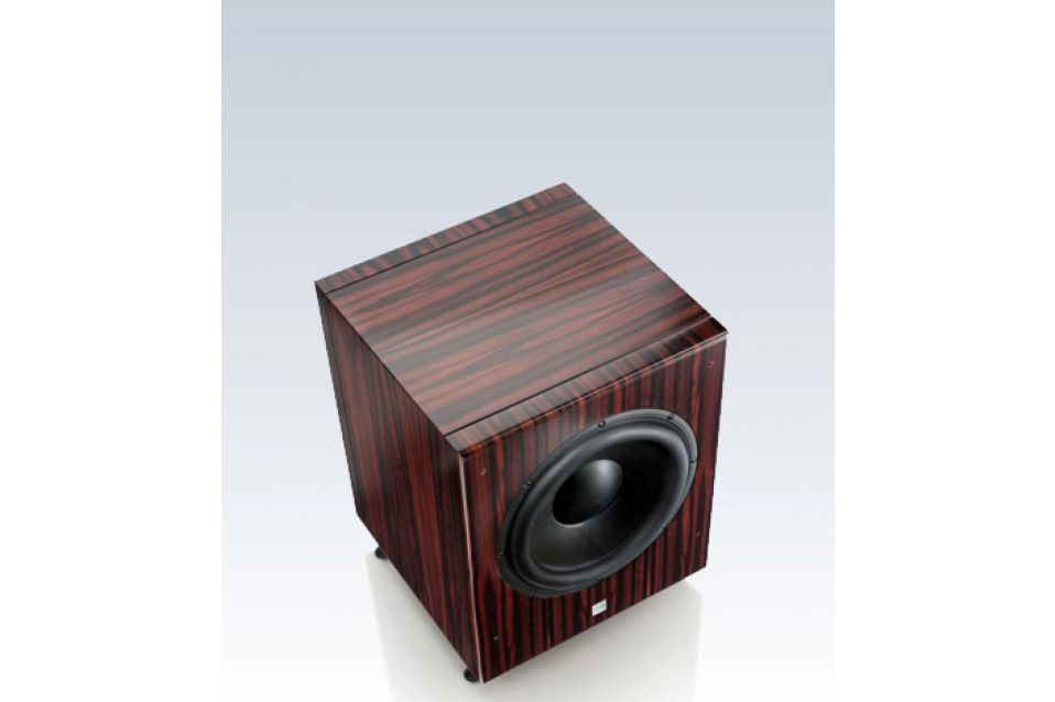 Vienna Acoustics Principal Grand Subwoofer Cherry