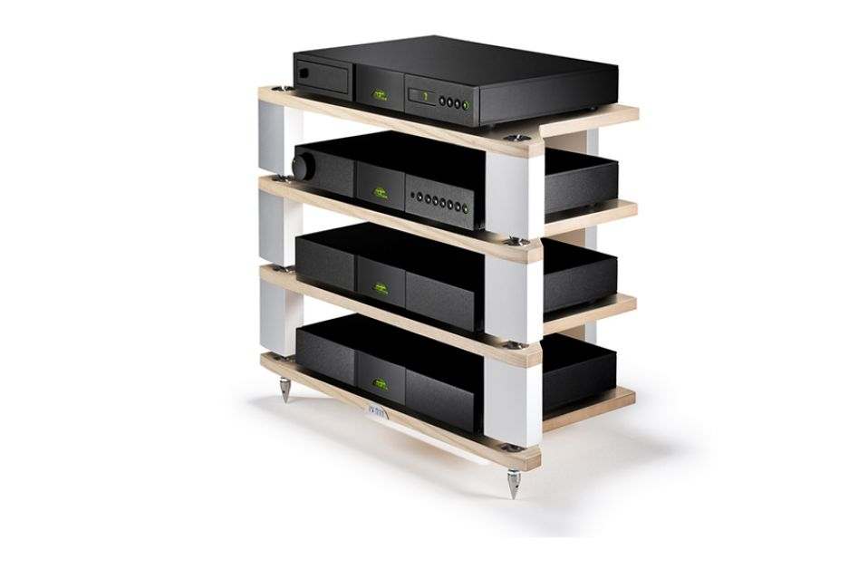 NAIM AUDIO FraimLite Level Standard Maple