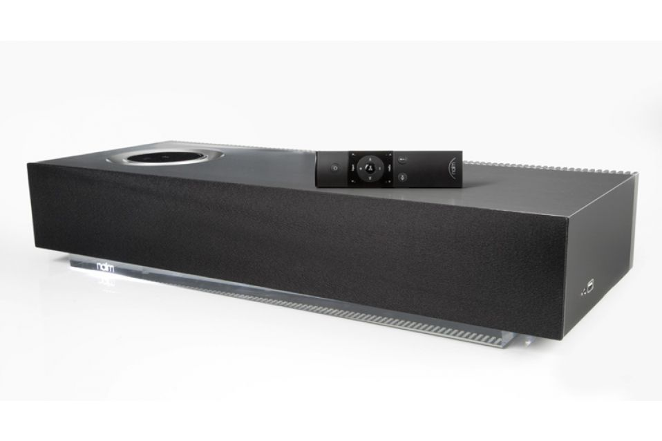 Naim Audio Mu-So